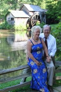 Roger & Beth Briggs
