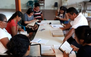 Pastoral Training – Hearts for Heaven